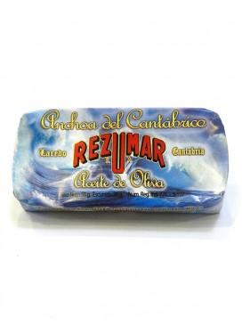 Anchoa del Cantábrico en aceite de oliva Rezumar (9-10 filetes) 50 g