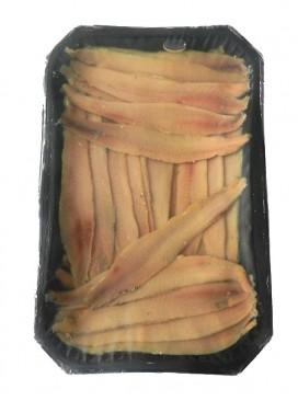Filetes de anchoa del Cantábrico doble cero La Tostadera 50 uds