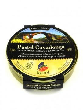 Pastel Covadonga Laurel 145 g