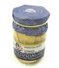 Lomos de Bonito del Norte en aceite de oliva Currimar 140g
