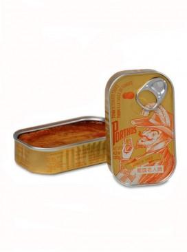 Atún en salsa de tomate Porthos Gourmet Vintage 120 g