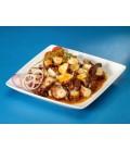 Pulpo de las Rías Gallegas en salsa gallega Cambados Gourmet 120 g