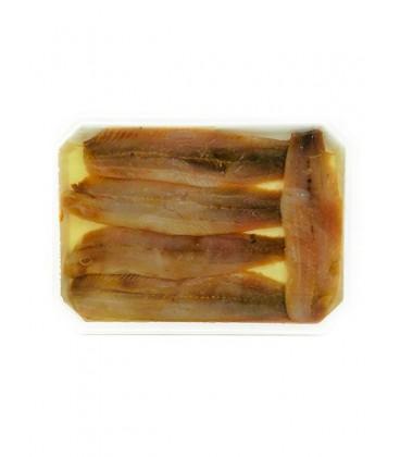 Lomos de sardina ahumada Brisas del Estrecho 150 g