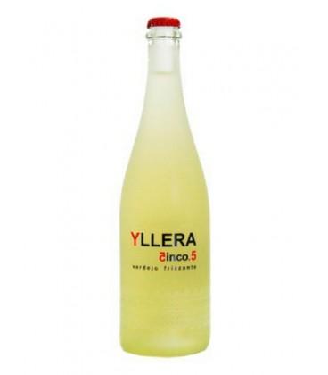 Yllera 5.5 Verdejo Frizzante 75 cl
