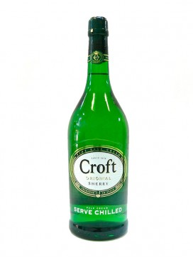 Croft Original Sherry 100 cl