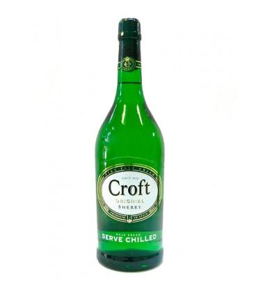 Croft Original Sherry 100 cl