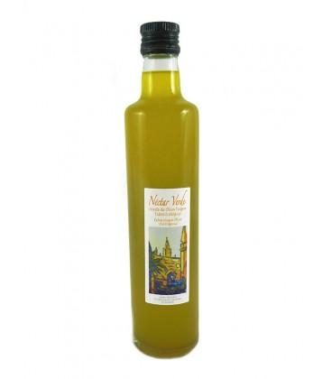Aceite de oliva virgen extra ecológico Néctar Verde 500 ml