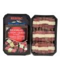 Banderillas de atún y queso en aceite Herpac (42 uds.) 875 g