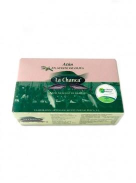 Atún en aceite de oliva La Chanca 125 g