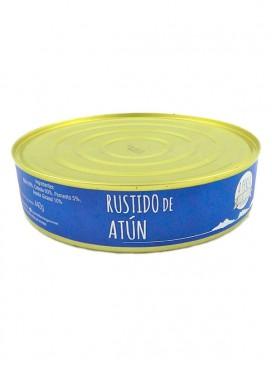 Relleno empanada de atún A Perla Illes Cíes 550 g