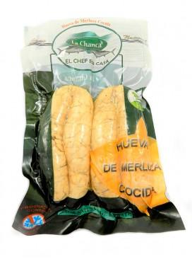 Hueva de merluza cocida La Chanca