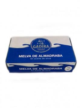 Melva de almadraba en aceite de oliva Gadira 120 g