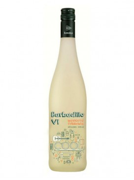 Barbadillo VI Cool Moscato Frizzante 75 cl
