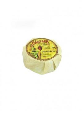Paté de caballa picante Cántara 75 g