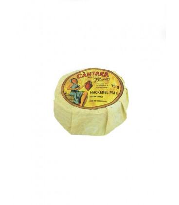 Paté de sardina Cántara 75 g
