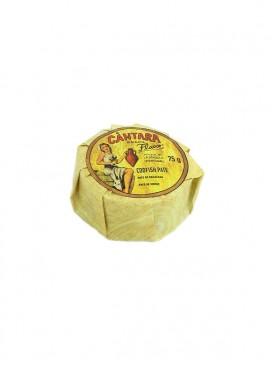 Paté de bacalao Cántara 75 g