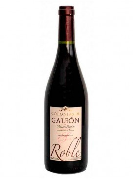 Colonias de Galeón Roble 75 cl