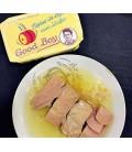 Filetes de atún en aceite de oliva y limón Good Boy 120 g