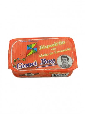 Boquerones en escabeche Good Boy 120 g