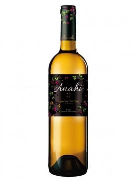 Anahí Rioja blanco semidulce 75 cl