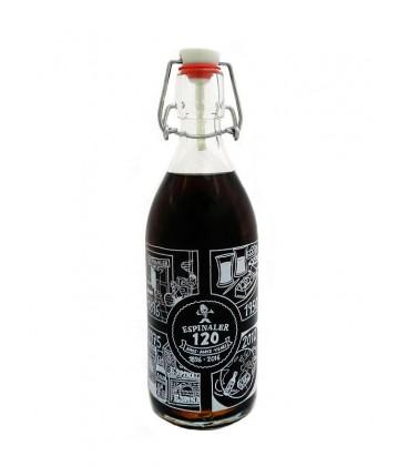 Vermut rojo (botella vintage) Espinaler 50 cl