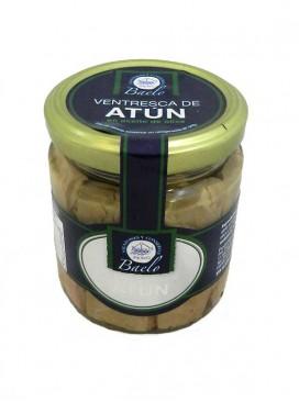 Ventresca de atún en aceite de oliva Baelo 250 g