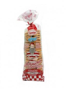 Galletas marineras con mantequilla Daveiga 200 g