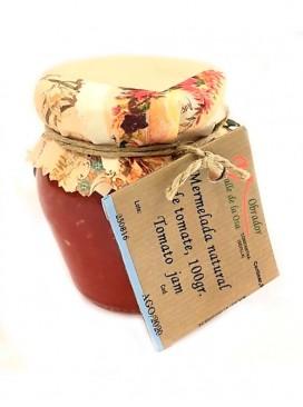 Mermelada de Tomate Valle de la Osa 100 g