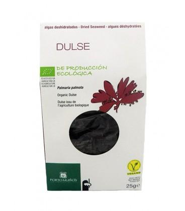 Alga dulse deshidratada Porto Muiños 25 g