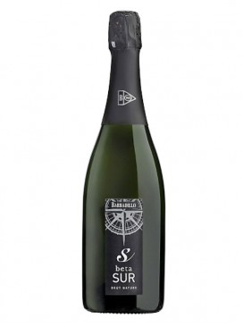 Espumoso Beta Sur Barbadillo Brut Nature 75 cl