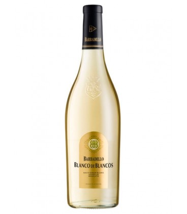 Barbadillo Blanco de Blancos 75 cl