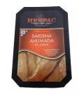 Sardina ahumada en aceite Herpac 300 g