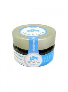 Tartar de algas marinas ecológicas Suralgas 110 g