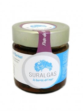 Pisto de algas marinas ecológicas Suralgas 200 g