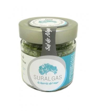 Sal de esencia de algas marinas Suralgas 170 g