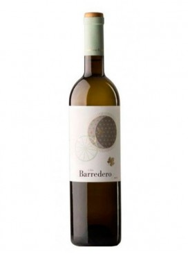 Viña Barredero blanco 75 cl