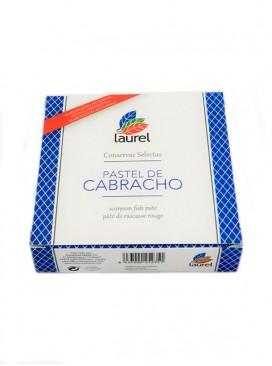 Pastel de cabracho Laurel 145 g