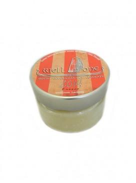 Crema láctica de queso de cabra wellDone Lácticos 120 g
