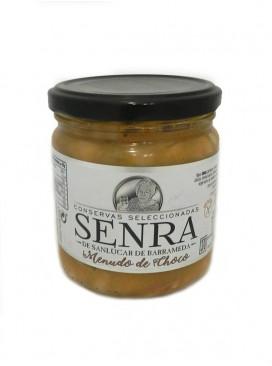 Menudo de choco Senra 340 g