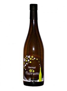 Vermut blanco Florum 75 cl