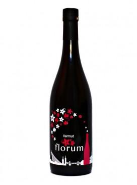 Vermut rojo Florum 75 cl