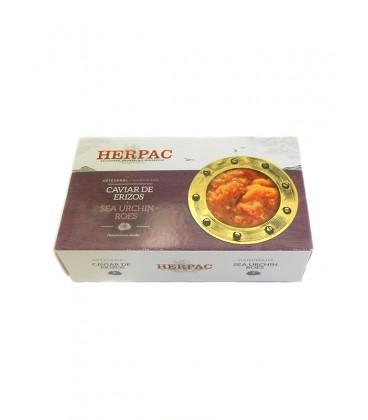 Caviar de Erizo Herpac 115 g