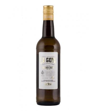 La Goya Manzanilla de Sánlucar de Barrameda 75 cl