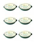 Bonito fresco de Burela aceite de oliva Cambados Gourmet 120 g (6 latas)