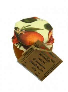 Mermelada de mandarina Valle de la Osa 100 g