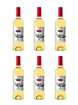 Gilda Verdejo Rueda 75 cl (6 botellas)