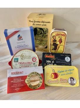Pack España - Portugal