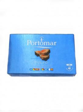 Pulpo en salsa marinera Portomar 111 g