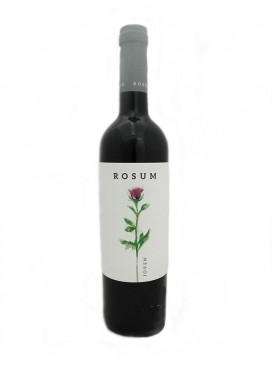 Rosum tinto joven Toro 75 cl