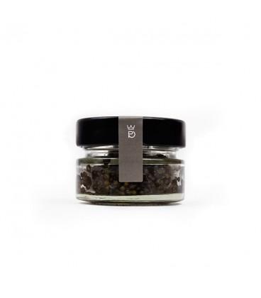 Caviar ecológico clásico Caviar de Riofrío 30 g